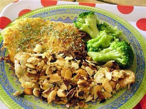mytf1 recettes de cuisine laurent mariotte recette de filets de merlan pané aux flocons de pomme de