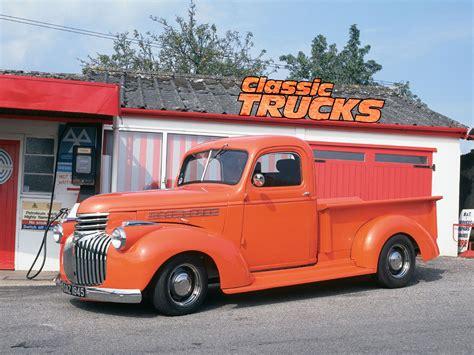 Classic Truck Wallpaper Desktop