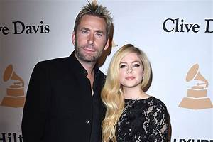 Are Avril Lavigne and Chad Kroeger Back Together? - In ...