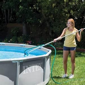 Kit Entretien Piscine Gonflable : kit d 39 entretien pour la piscine intex ~ Voncanada.com Idées de Décoration