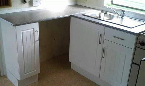 caravan kitchen cabinets static caravan kitchens wow 1990