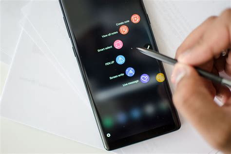 master samsung s phablet with these galaxy note 8 tips and tricks digital trends