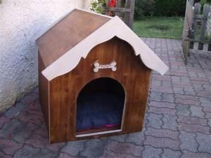 Niche Petit Chien : niche chien fanny la d co de g g ~ Melissatoandfro.com Idées de Décoration