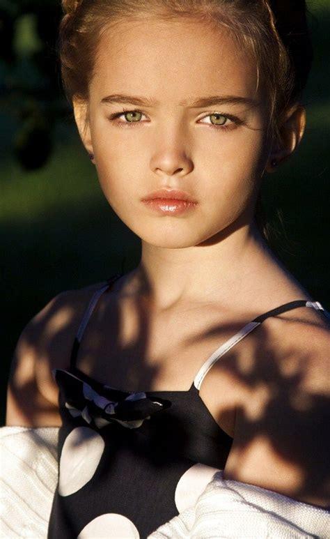 russian child bezrukova the fashio 209 ista kid child and