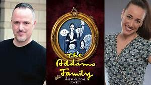 'The Addams Family' musical coming to Arizona Broadway ...