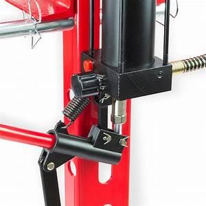 Hydraulikpumpe Berechnen : 20 tonnen werkstattpresse manuell pedal inkl hydraulikpumpe ~ Themetempest.com Abrechnung