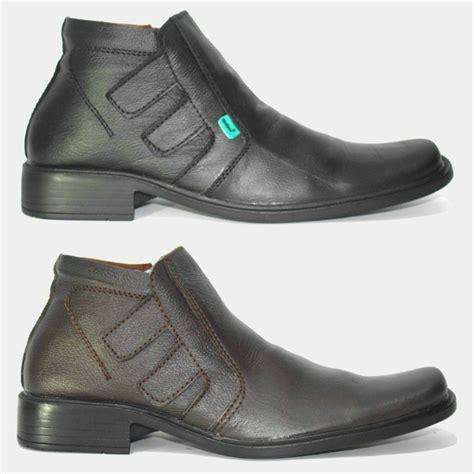 Sepatu Kickers Serty jual sepatu formal pria kickers kulit pantofel pria di