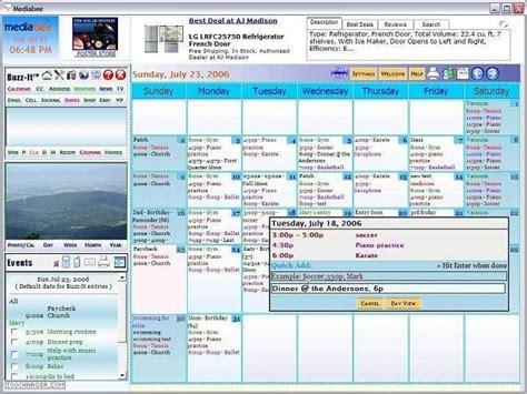 comment mettre un pense bete sur le bureau les meilleurs agenda pour windows logiciel gratuit