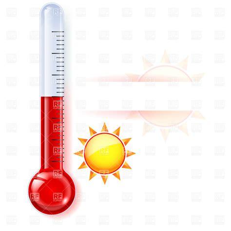 Warm Thermometer Clip Art  Clipart Panda  Free Clipart