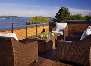 terrasse design rooftop terrace design plushemisphere