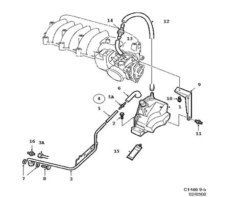 Throttle Body Vacuum Hose Saabcentral Forums