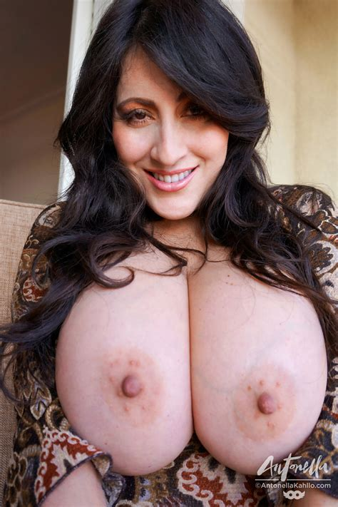 Antonella Kahllo Porn Photo Eporner