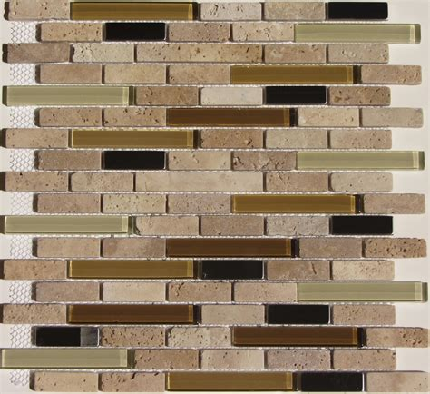 stick on tile backsplash glass tile backsplash self stick carol neil