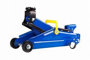 Cric Hydraulique Voiture : cric hydraulique de plancher pour la voiture image stock ~ Dode.kayakingforconservation.com Idées de Décoration