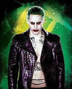 Suicid Squad Joker : suicide squad mcoser joker cosplay wigs dc comics bat man green costume wigs for men for ~ Medecine-chirurgie-esthetiques.com Avis de Voitures