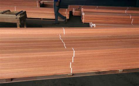 red balau decking balau wood  affordable  durable option