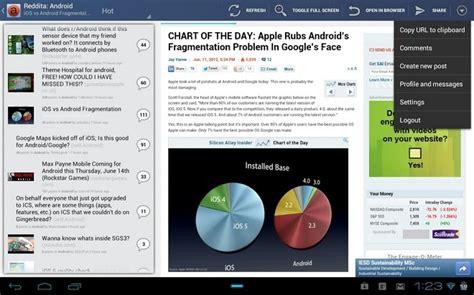 reddit app android best reddit apps for android