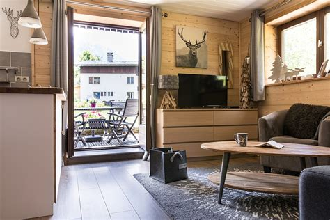 Chamonix Appartments by Cry Apartment Chamonix Self Catering Accommodation