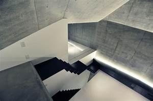 Haus Aus Beton : skulpturales betonhaus in abiko city japan ~ Lizthompson.info Haus und Dekorationen