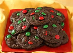 christmas cookie recipes chocolate mint cookies and christmas biscotti oh nuts blog