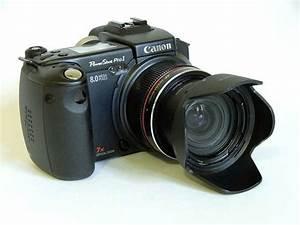 Canon Powershot Pro 1 Manual  Free Download User Guide Pdf