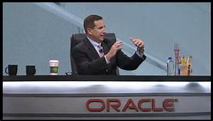 Oracle CEO Mark Hurd predicts sweeping, costly move to the ...
