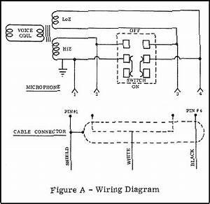 Mic Wire Diagram Ev 638. vintage electro voice 665 dynamic cardioid  microphone ebay. bcmics. ev664 odd cable soldering question gearslutz pro.  microfone electro voice 644 vintage colecionador r 2. vintage ev electro2002-acura-tl-radio.info