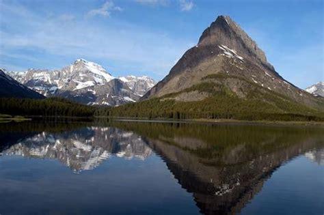 camping   glacier campground mt