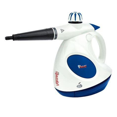 portable steam cleaner polti vaporetto easy handheld steam cleaner with 10