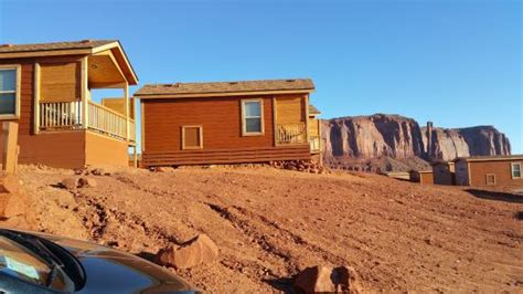 monument valley cabins cabins picture of the view cground monument valley