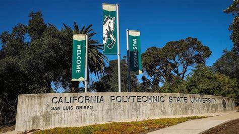 cal poly enrollment applications hit record high tribune