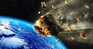 Death by asteroid may come in unexpected ways - FeedBox