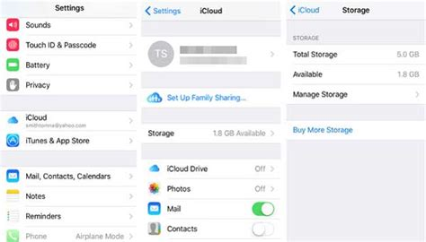 iphone icloud backup could not be completed iphone backup could not be completed how to setup a new