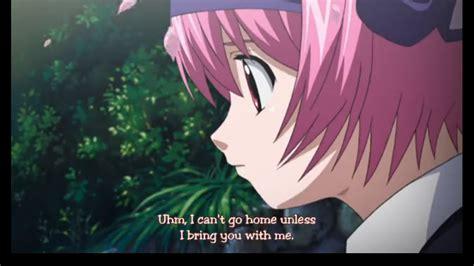 anime elfen lied episode 1 elfen lied episode 1 15 cool hd wallpaper animewp