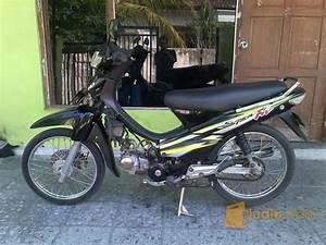 Honda Supra Fit Th 2003
