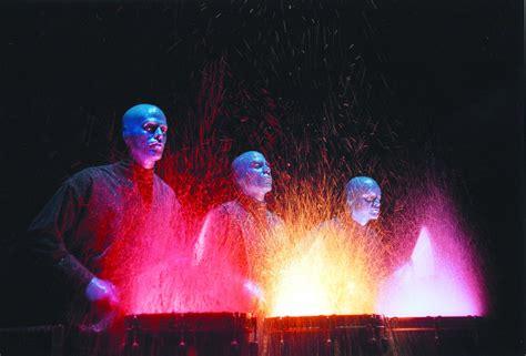 blue man group musicals und shows topberlin