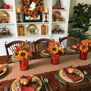 20, best, fall, harvest, decorations, for, office, images, on, home