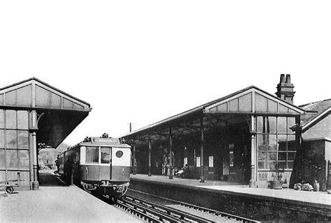 disused stations jesmond station