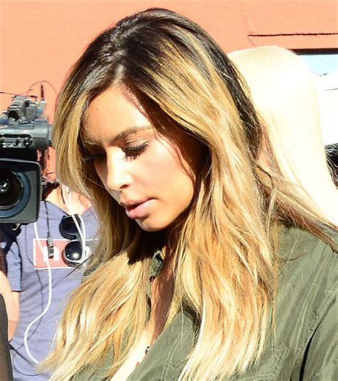 kim kardashian rocks  military style jumpsuit  amazing