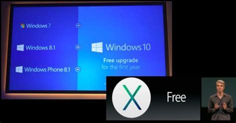windows 10 จะเป ดให อ พเกรดได ฟร สำหร บผ ใช windows 7 8 1