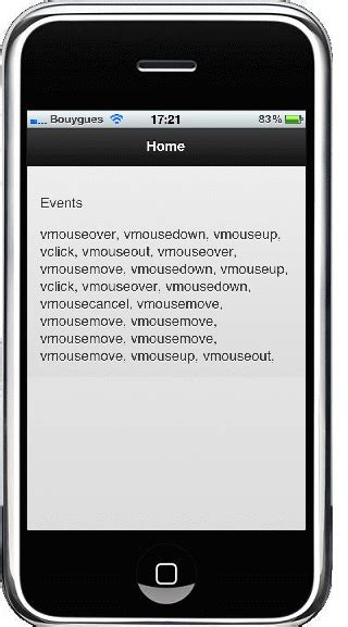 Jquery Resume Click Event by Jquery Mobile Bind Button Click Event