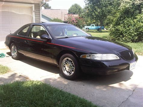 how things work cars 1998 lincoln mark viii lane departure warning blkpnutbutter 1998 lincoln mark viiicoupe 2d specs photos modification info at cardomain