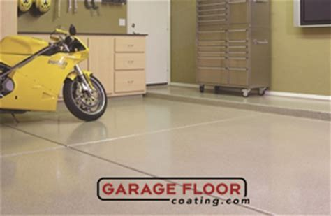 Garage Floor Coating Contractors and Companies