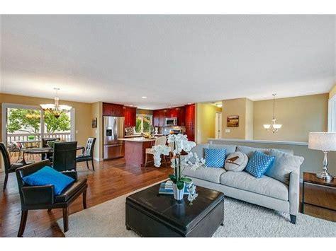 open kitchen   bi level remodel   Pinterest   Home