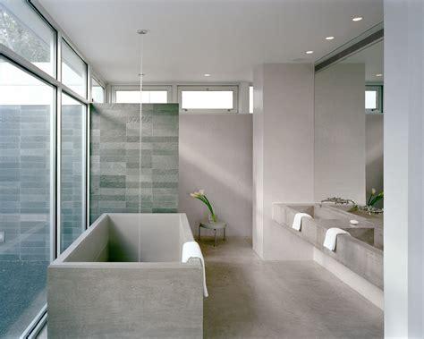 Extraordinary Modern Bathroom Interior Designs You'll