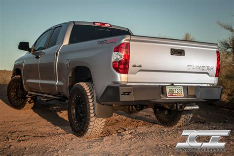 Toyota Tundra Rear Bumper by Magnum Rear Bumper For The 2014 Toyota Tundra Part