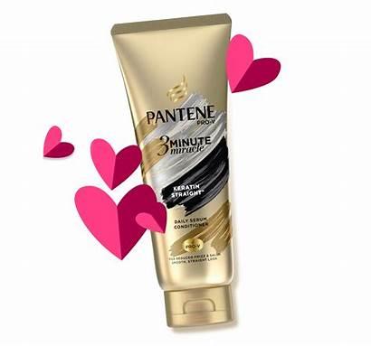 Pantene Conditioner Keratin Miracle Straight Ph Philippines