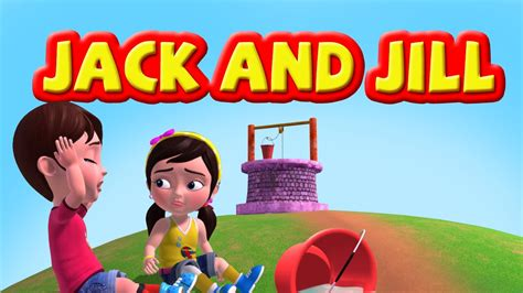 Jack And Jill Nursery Rhymes For Children  Youtube. Vanity Makeup Table. Home Offices. Indoor Garage Door. Green Side Table. The Painting Company. Wall Paneling At Lowes. Wine Glass Cabinet. Brown Leather Office Chair