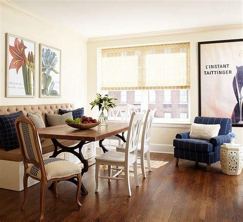 Dining Room Corner Decorating Ideas, Spacesaving Solutions
