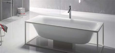 Acrylic Or Steel Baths-which Is The Better Choice